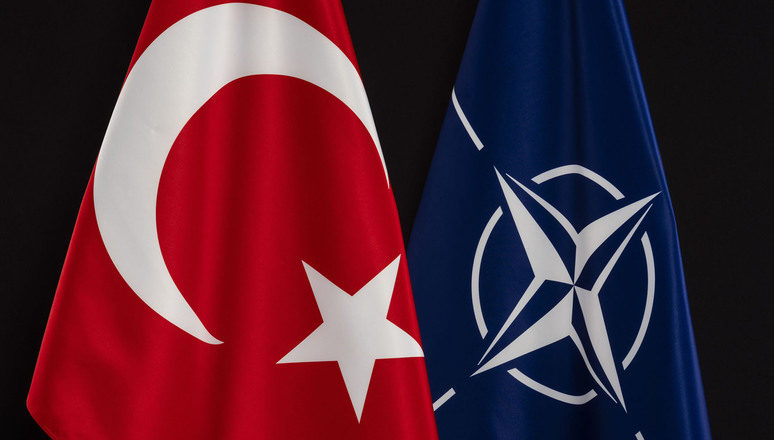 Türkei führt NATO VJTF im Jahr 2021