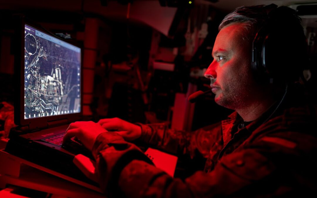 Panzergrenadiere mit neuem BMS im Stresstest