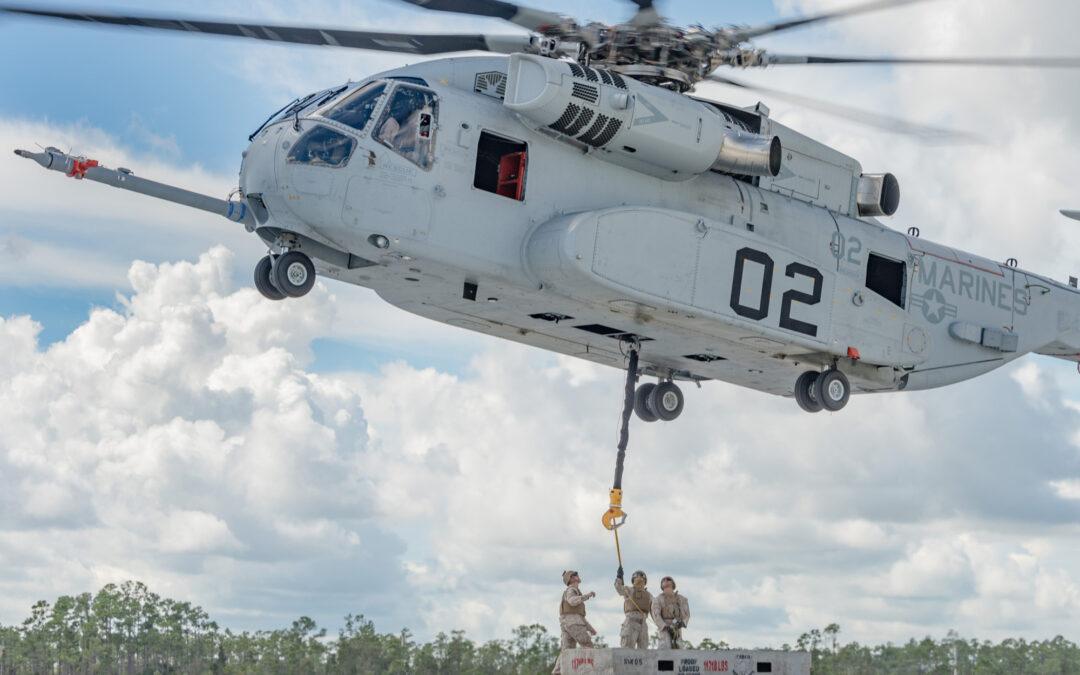 Israel beschafft CH-53K