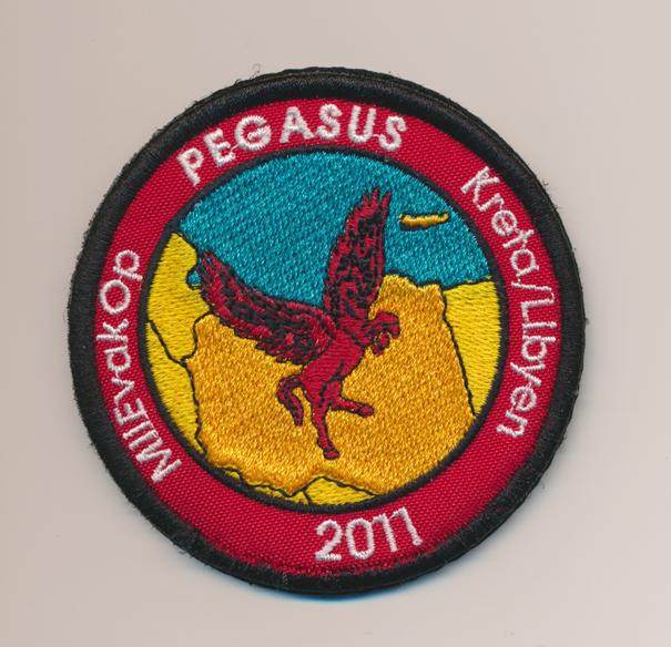 Zehn Jahre Operation Pegasus