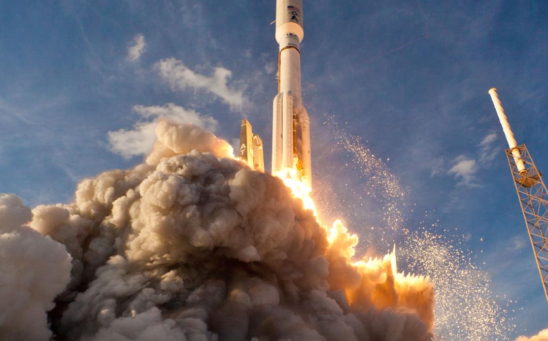 RUAG Space positioniert sich für die Zukunft