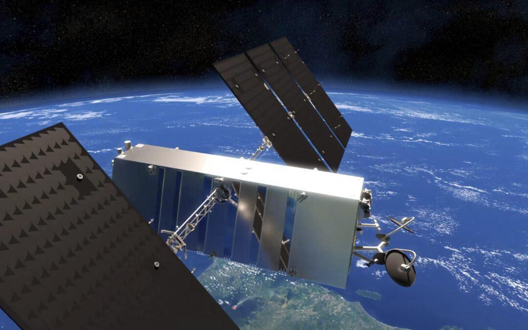 Tesat kooperiert mit MDA für Telesat Lightspeed