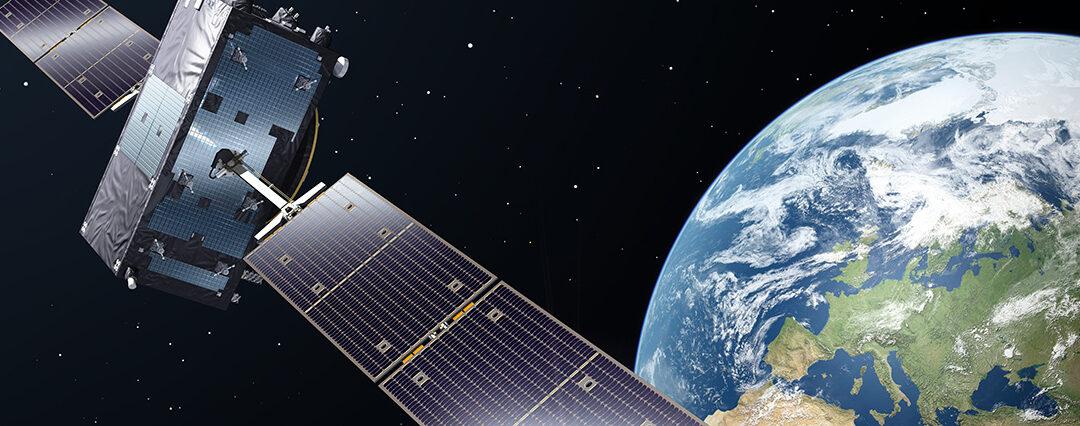 EDA und ESA kooperieren bei SatCOM
