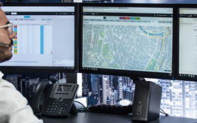 FREQUENTIS liefert multimediale Softwarelösung für die Polizeikommunikation im Saarland
