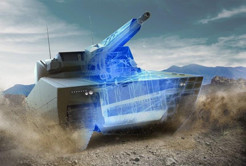 Rheinmetall und L3Harris kooperieren bei OMFV