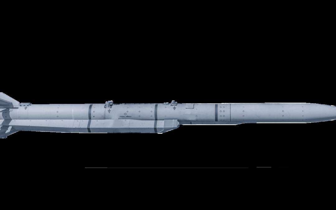 Deutsche Eurofighter können jetzt ihre Meteor-Luft-Luft-Raketen einsetzen
