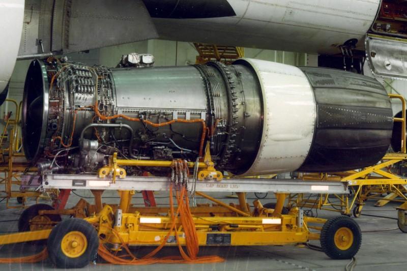 RUAG erhält SAR Approval für J85-GE21-Triebwerke