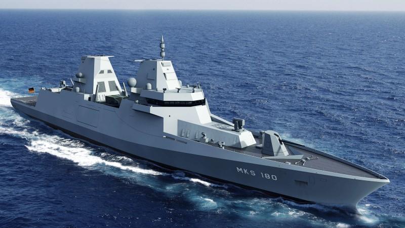 Damen Naval entwickelt High-End-Plattformen und Serviceleistungen für die Seestreitkräfte vieler Länder