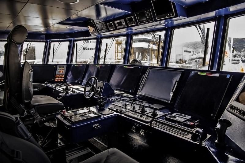 R&S stattet italienische Küstenwache mit externen Kommunikationssystemen aus