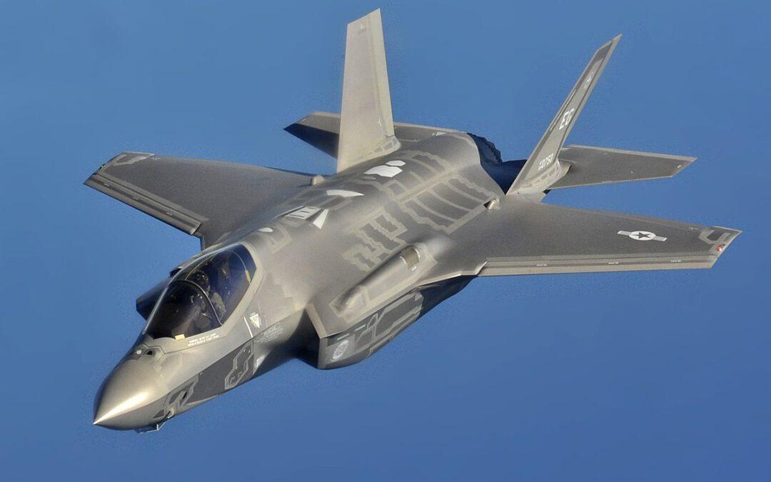 Air2030: Projekt «neues Kampfflugzeug» holt Bronze in internationalem Projektmanagement-Wettbewerb
