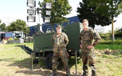 """wt-Live: Flutkatastrophe in Westdeutschland – """"Bewaffnete Hausmeister"""" in Ahrweiler gefordert"""