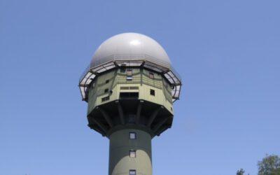 Bundeswehr modernisiert Luftraumüberwachung