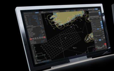 WECDIS verbessert die taktischen Fähigkeiten von Marineschiffen