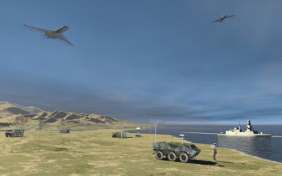 HENSOLDT liefert Funkaufklärungssystem an NATO-Länder