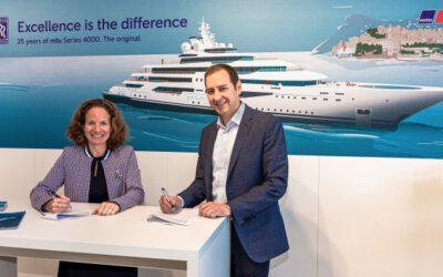 Rolls-Royce und Sea Machines vereinbaren Zusammenarbeit bei intelligenten und autonomen Schiffssteuerungslösungen