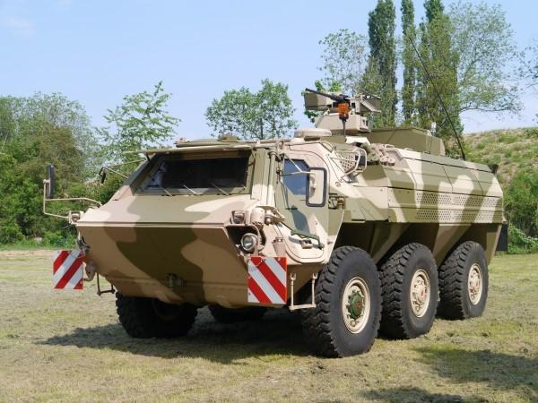 Bundeswehr beauftragt Rheinmetall mit der Modernisierung des ABC-Spürpanzers Fuchs – neuer hochgeschützter Rüststand A8A7