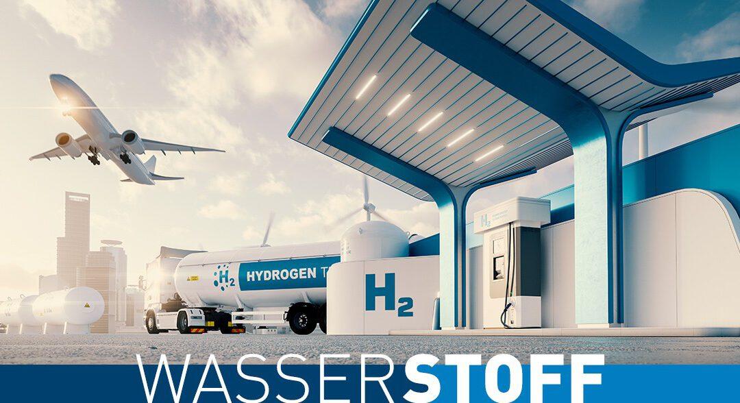 Rheinmetall treibt Wasserstoffstrategie als Konsortialpartner des neuen Innovations- und Technologiezentrums Wasserstofftechnologie voran